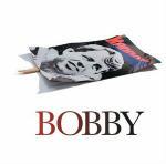 Cover CD Bobby