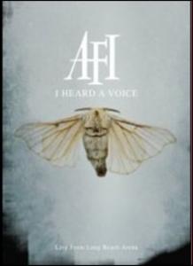 Film Afi. I Heard A Voice