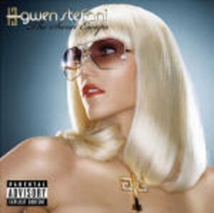 The Sweet Escape - CD Audio di Gwen Stefani