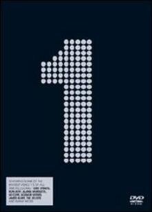 Number Ones - DVD