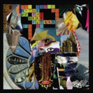Myths of the Near Future - Vinile LP di Klaxons
