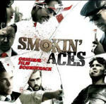 Cover CD Colonna sonora Smokin' Aces