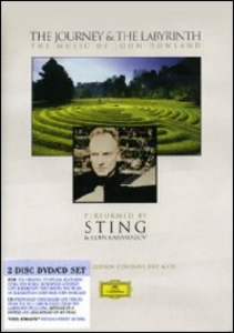 Film Sting. The Journey and The Labyrinth. Music by John Dowland