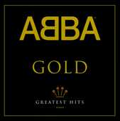 CD ABBA Gold ABBA