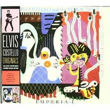 Imperial Bedroom - CD Audio di Elvis Costello