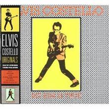 My Aim Is True - CD Audio di Elvis Costello