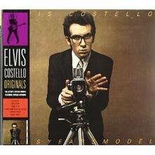 This Year's Model - CD Audio di Elvis Costello