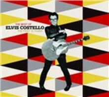 The Best of the First 10 Years - CD Audio di Elvis Costello