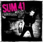 CD Underclass Hero Sum 41