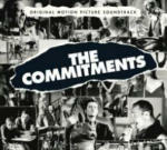 Cover CD Colonna sonora The Commitments