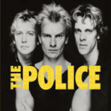 The Police - CD Audio di Police