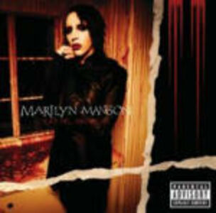 CD Eat Me Drink Me di Marilyn Manson