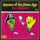 CD Era Vulgaris Queens of the Stone Age