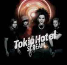 Scream - CD Audio di Tokio Hotel
