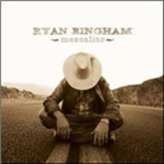 CD Mescalito Ryan Bingham