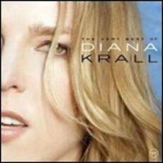 CD The Very Best of Diana Krall Diana Krall