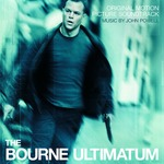 Cover CD Colonna sonora The Bourne Ultimatum - Il ritorno dello sciacallo