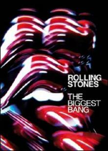 The Rolling Stones. The Biggest Bang - DVD