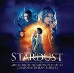 Cover CD Colonna sonora Stardust