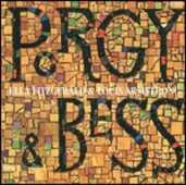 CD Porgy & Bess Louis Armstrong Ella Fitzgerald