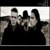 CD The Joshua Tree U2
