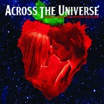 Cover CD Colonna sonora Across the Universe
