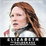 Cover CD Elizabeth - The Golden Age