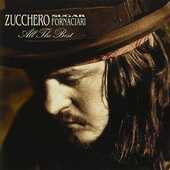 CD All the Best Zucchero