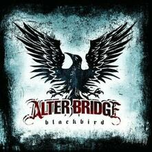 Blackbird - CD Audio di Alter Bridge