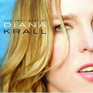 The Very Best of Diana Krall - Vinile LP di Diana Krall