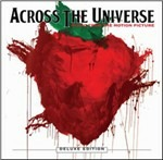 Cover CD Across the Universe