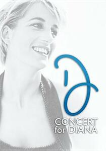 Concert for Diana (2 DVD) - DVD