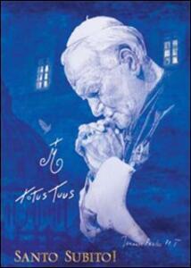 Santo subito! Giovanni Paolo II - DVD