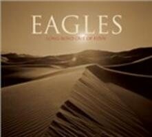 Long Road Out of Eden - CD Audio di Eagles