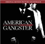 Cover CD Colonna sonora American Gangster