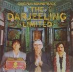 Cover CD Colonna sonora Il treno per il Darjeeling