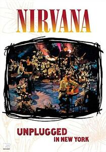 Nirvana. Unplugged in New York - DVD