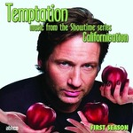 Cover CD Colonna sonora Temptation