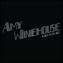 Back to Black (Deluxe) - CD Audio di Amy Winehouse