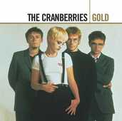 CD Gold Cranberries