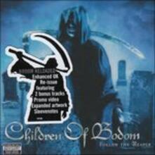 Follow the Reaper - CD Audio di Children of Bodom