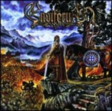 Iron - CD Audio di Ensiferum