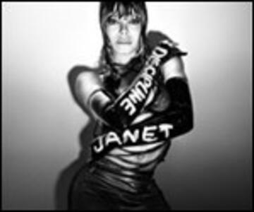 Discipline - Vinile LP di Janet Jackson