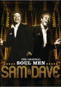 Sam and Dave. The Original Soul Men - DVD