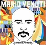 Mario Venuti - L'officina del fantastico