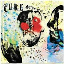 4:13 Dream - CD Audio di Cure