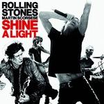 Cover CD Shine a Light