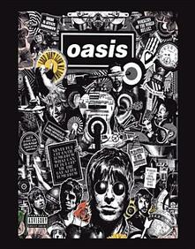 Oasis. Lord Don't Slow Me Down - Blu-ray