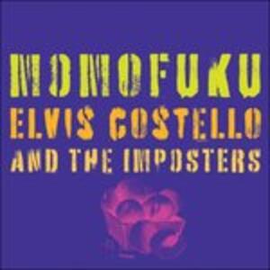 Momofuku - Vinile LP di Elvis Costello