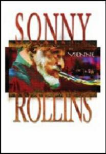 Sonny Rollins. In Vienne - DVD